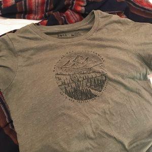 REI Short-sleeved NPS T-shirt